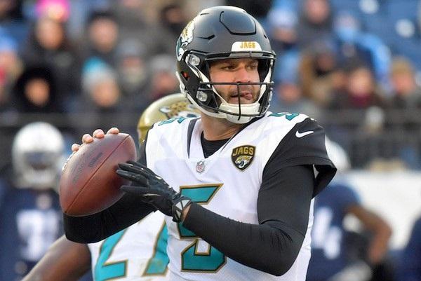 Jacksonville Jaguars Tickets Sweepstakes