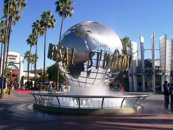 Family Vacation To Universal Studios Sweepstakes