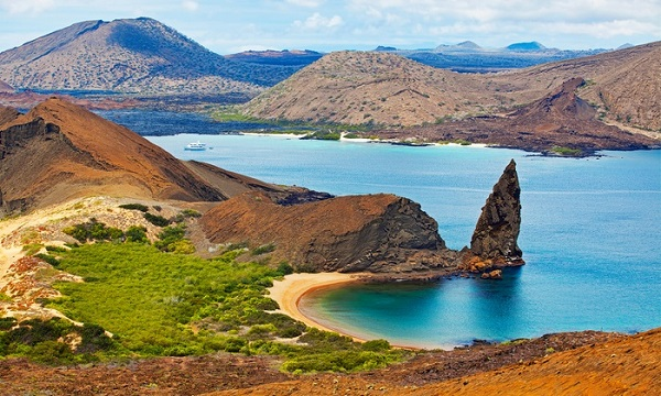 Galapagos Vacation Adventure Sweepstakes