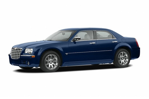 2006 Chrysler 300C Sweepstakes
