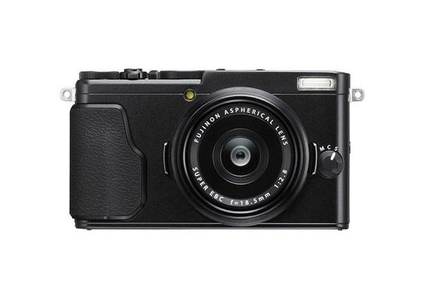 Fuji XF10 Camera Sweepstakes