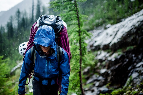 Outdoor Backpacking Set Giveaway