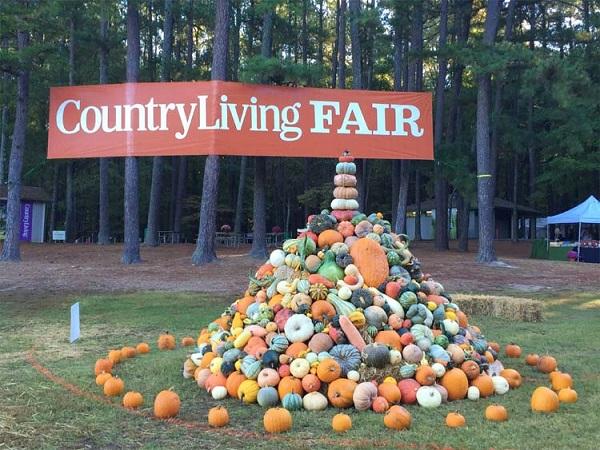 Atlanta Country Living Fair in Atlanta, GA Ticket Giveaway