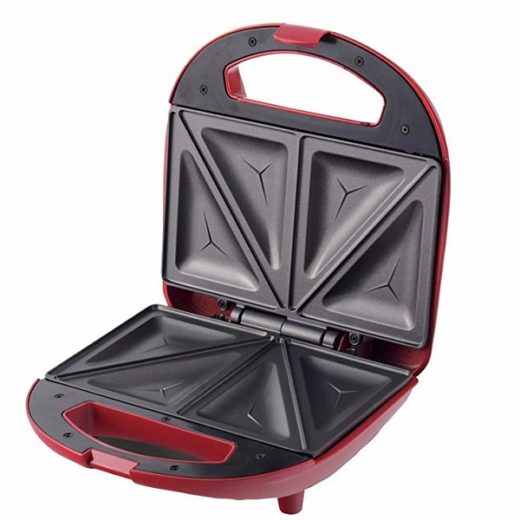 Brentwood Non-Stick Dual Sandwich Giveaway