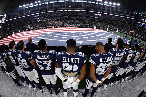 Dallas Cowboys Ticket Sweepstakes