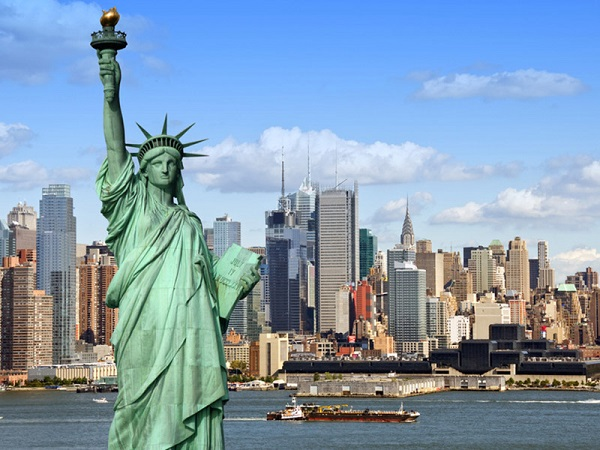 Dream United States Vacation Sweepstakes