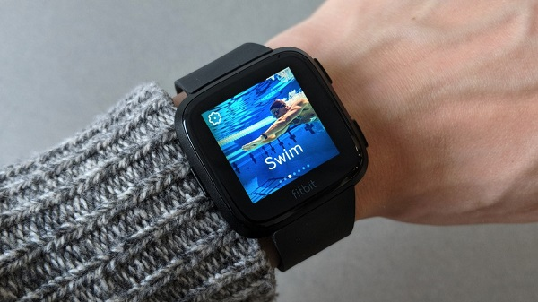 Fitbit Sweepstakes