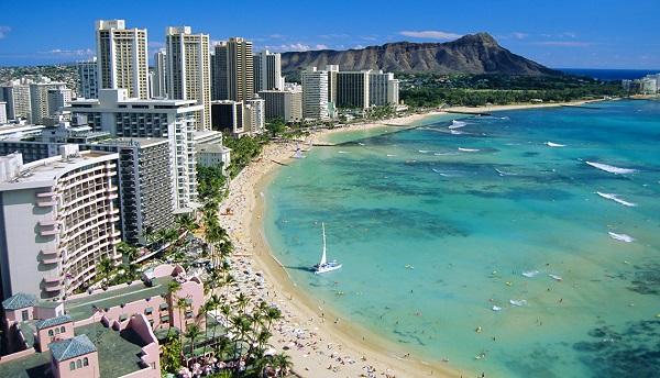 Hawaii Vacation Giveaway
