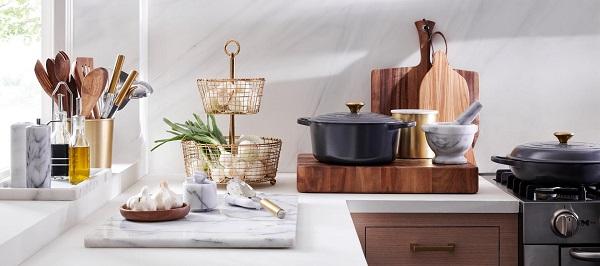 $1,000 Kitchen Supplies Sweepstakes
