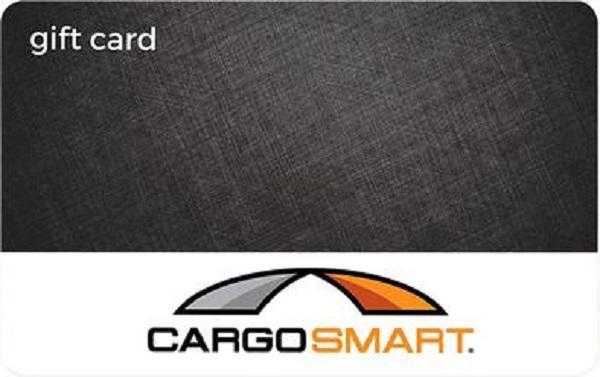 CargoSmart Gift Card, Giveaway