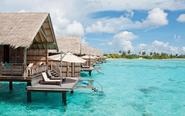 Maldives Vacation Sweepstakes