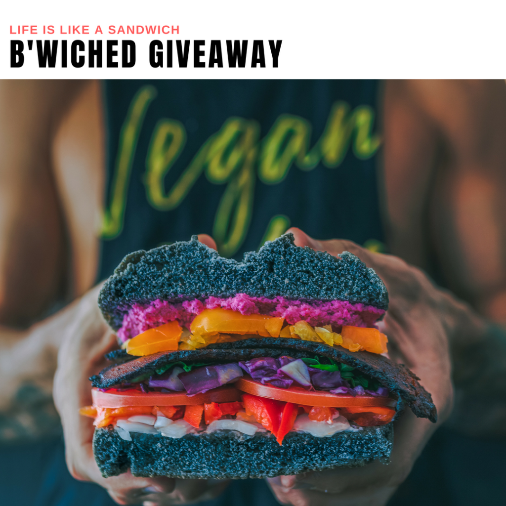 B'Wiched Giveaway