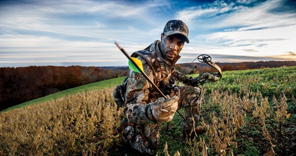 Free Fall Hunting Classic Event