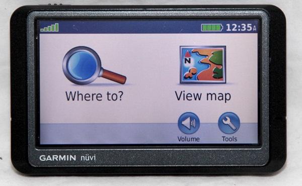 Garmin GPS Giveaway