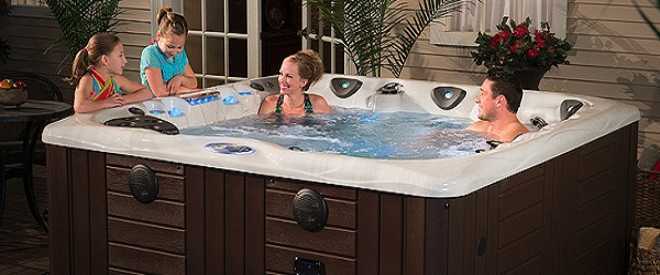 Hot Tub Sweepstakes