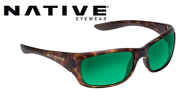 Native Sunglasses Sweepstakes