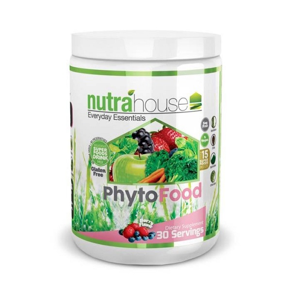 Free Sample Of PhytoFood