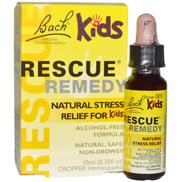 Rescue Remedy Sweepstakes