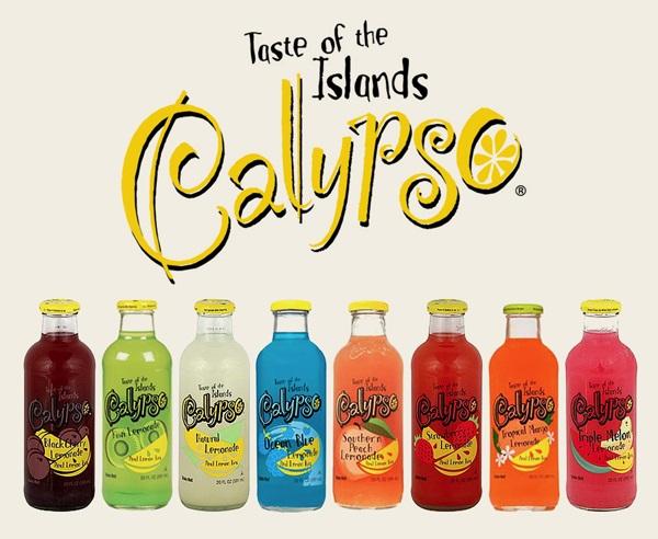 Calypso Lemonade Giveaway