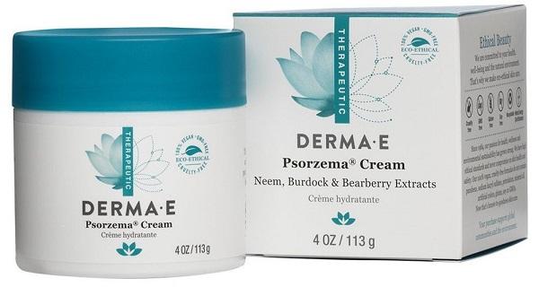 Free Sample Of Derma E Psorzema Cream