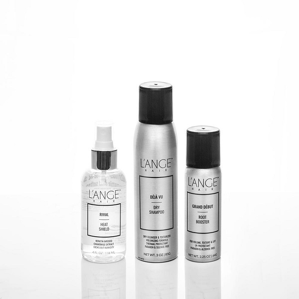 L'ange Hair Care Package Giveaway