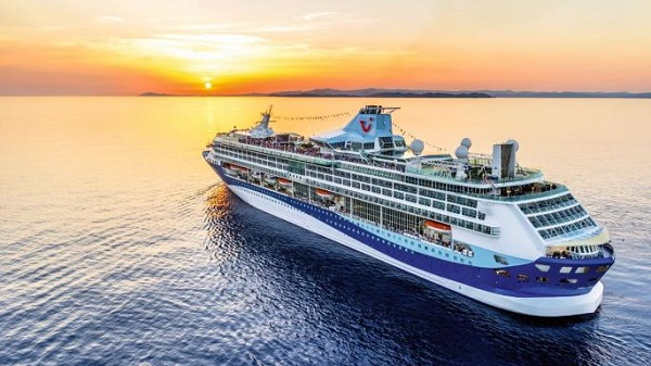 Princess Cruise Of Your Choice Vacation Sweepstakes