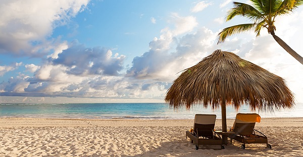 Dominican Republic Vacation  Sweepstakes