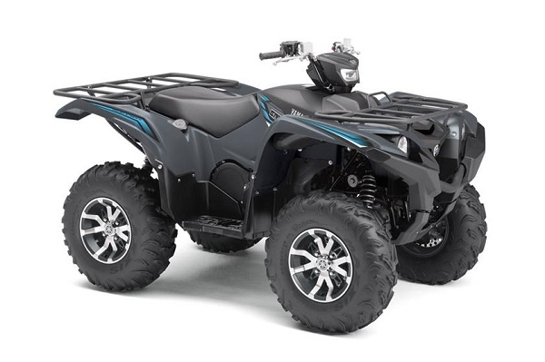 $15,000 Yamaha ATV Sweepstakes