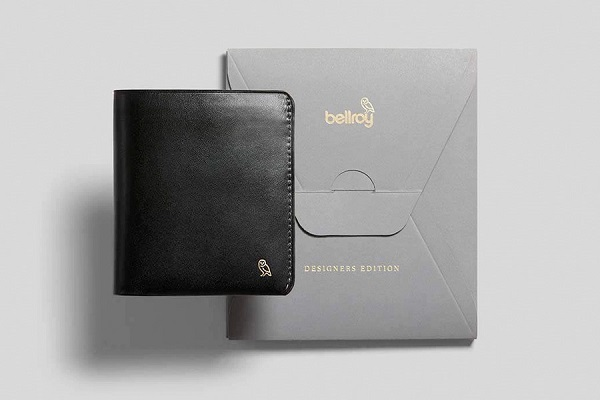 Bellroy Classic Wallet Giveaway
