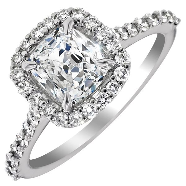 Beverly Diamonds Engagement Ring Giveaway