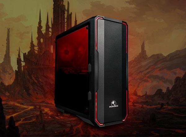 Nemesis Gaming PC Giveaway