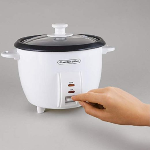 Rice Cooker Giveaway