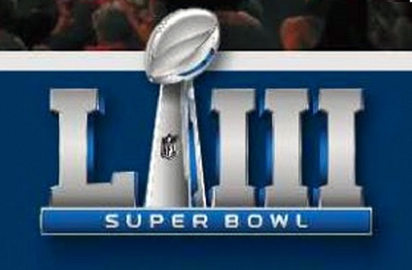 Superbowl LIII Tickets And Vacation Sweepstakes