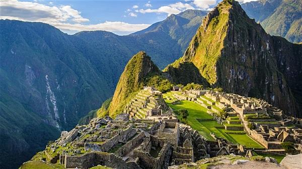 Trip For Two To Machu Picchu, Peru Giveaway