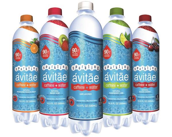 Free Avitae Water, Muuna Cottage Cheese & Sola Yogurt At Jewel
