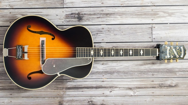 Epiphone Guitar Sweepstakes