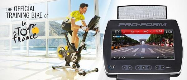 Exercise Bike Giveaway