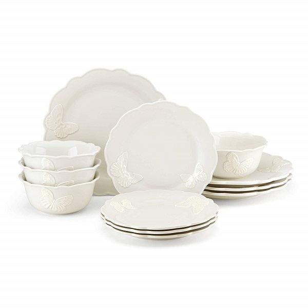 Lenox Dinnerware Prize Package Sweepstakes