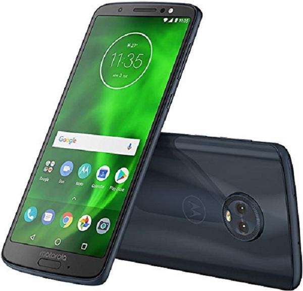 Smartphone MOTO G6 Giveaway