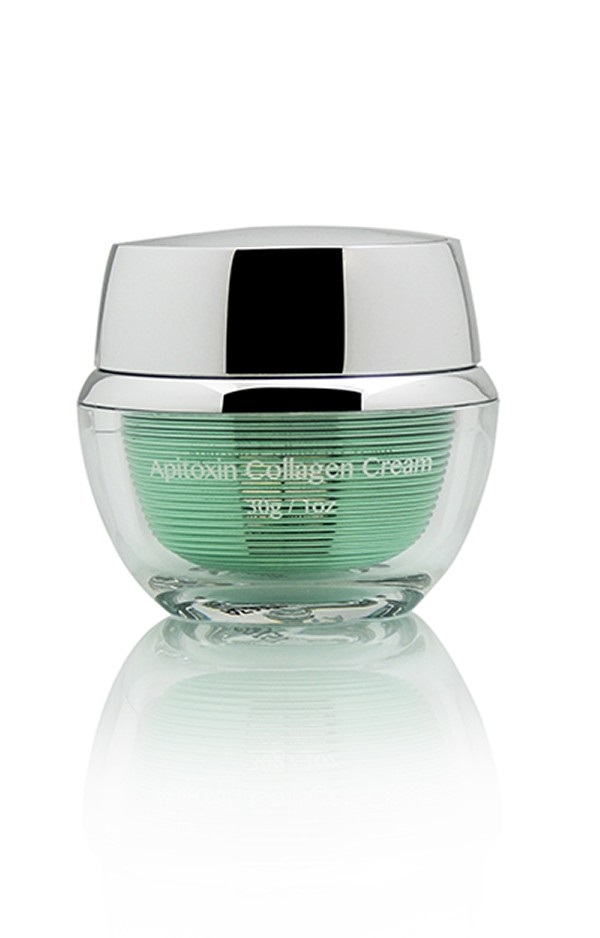 Apitoxin Collagen Mask Giveaway