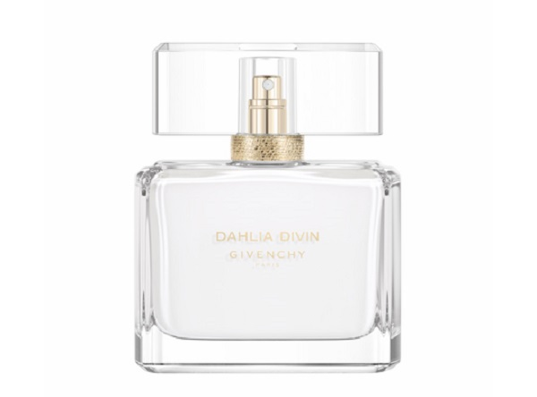 Givenchy Dahlia Divin Eau Initiale Fragrance Giveaway
