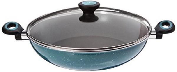 Paula Deen Riverbend Porcelain Enamel 5 Qt. Jumbo Cooker Giveaway