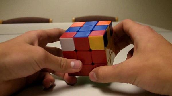 Free Rubik's Briks Tryabox