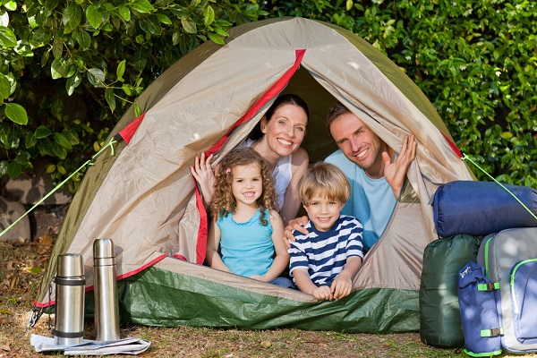 Ultimate Camping Package Sweepstakes
