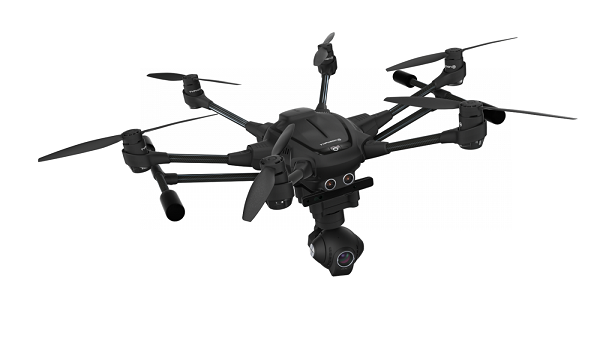 Yuneec Typhoon H 4K Video And Photography Drone Giveaway