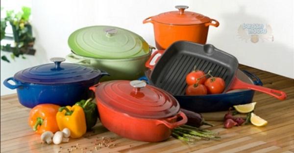 $501 Of Kitchen Prizes Sweepstakes