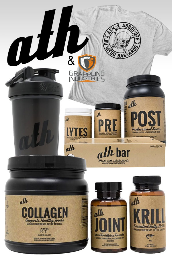 ATH Organics Massive Prize Pack Sweepstakes