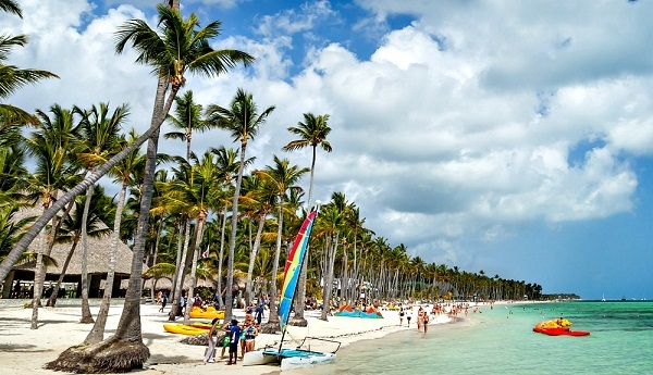 Dominican Republic Vacation Giveaway