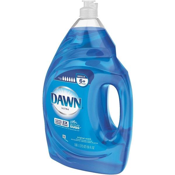 Free 56 oz. Dawn Dish Soap