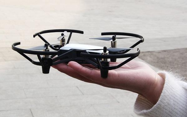 DJI Tello Drone Sweepstakes